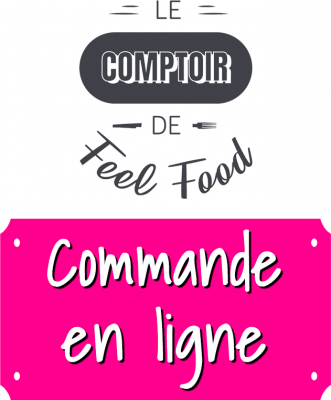 Feel Food | Bio - Local - Copieusement sain | Commande en ligne
