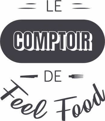 Feel Food | Bio - Local - Copieusement sain | Le Comptoir