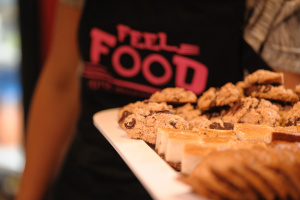 Feel Food | Bio - Local - Copieusement sain - Réception
